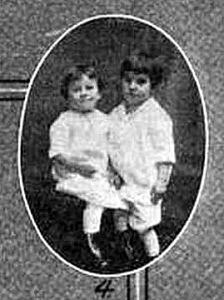 Hilbert L. Flanagan and John G. Flanagan, Jr.