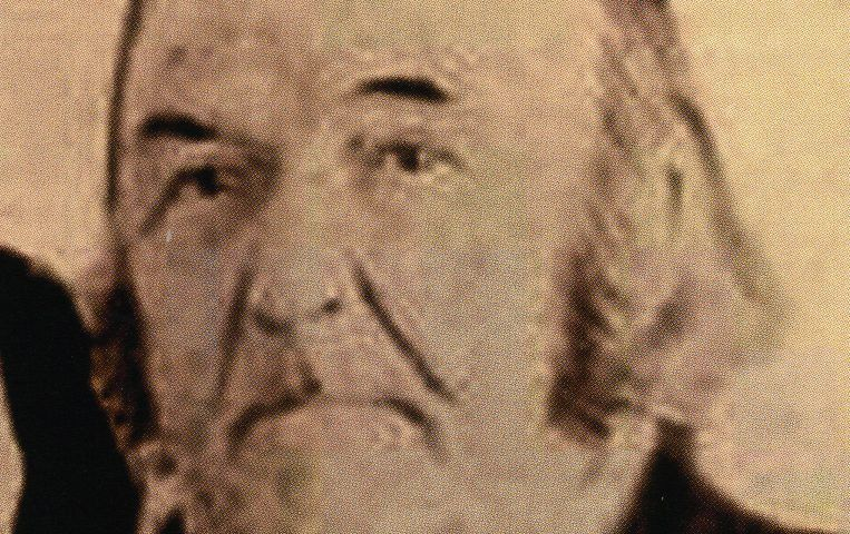 William Flanagan Portrait
