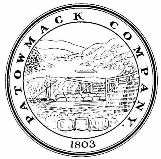 Seal of Potomack Company
